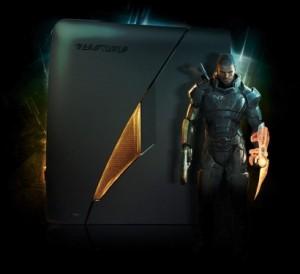 Alienware X51 Mini Gaming Desktop