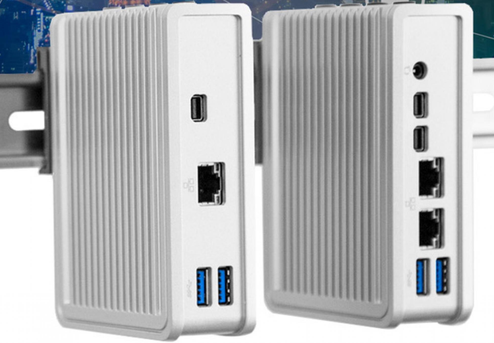 Mini Desktops